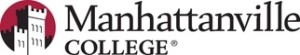 manhattanville college logo where laura teaches